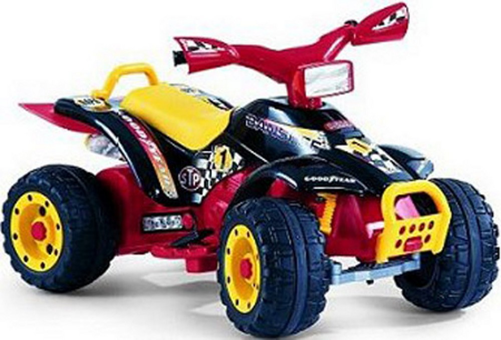 Peg Perego Ed1230 Parts For Power Wheels
