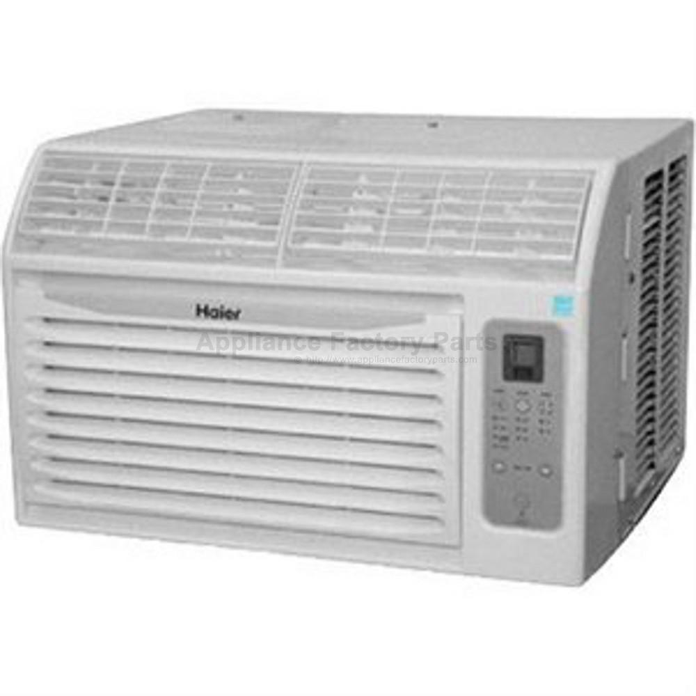 haier air conditioner 8000 btu manual