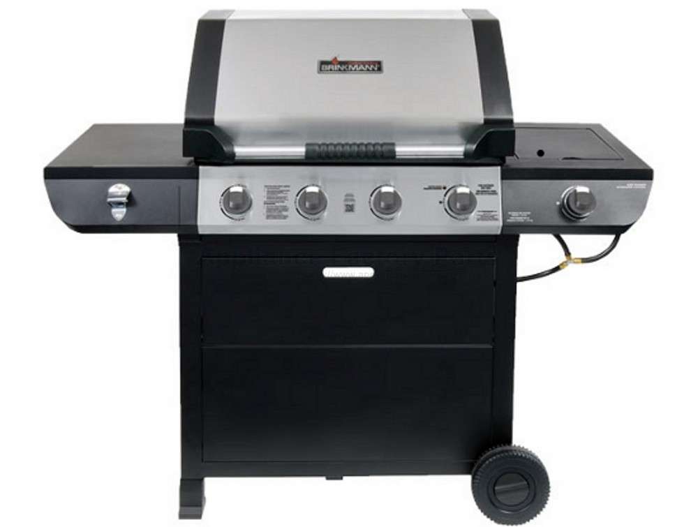 Brinkmann 810 2411 S Parts Bbqs And Gas Grills
