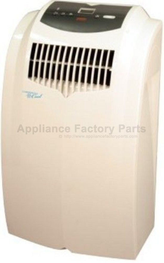 Haier cpr09xc7 parts air conditioners for 1800 btu window air conditioner