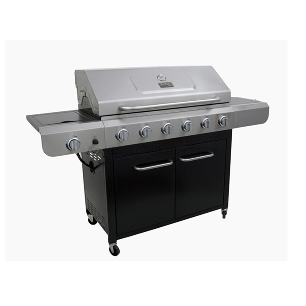 Gas Grill Accessories ~ Charbroil  parts bbqs and gas grills