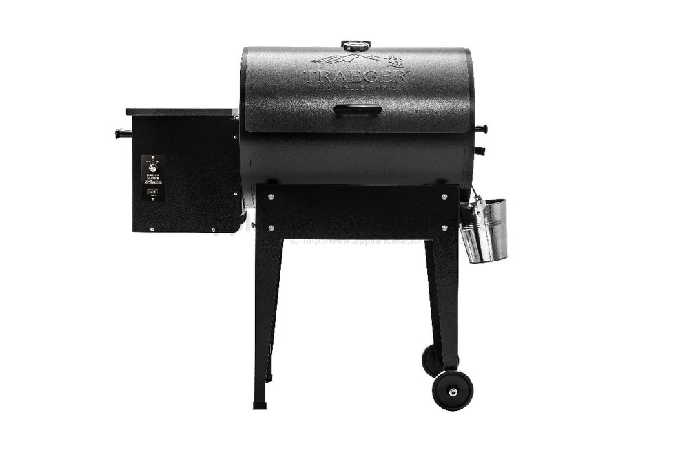 Traeger Bbq055 04 Parts Bbqs And Gas Grills