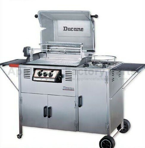 ducane 4005slpe parts bbqs and gas grills rh appliancefactoryparts com Ducane Grill Parts Ducane Gas Grills Home Depot