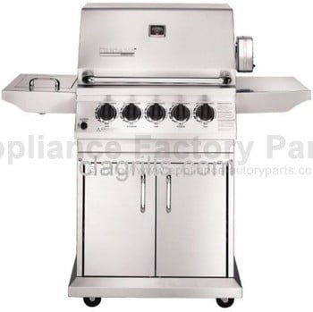 Ducane Grill Parts Select From 201 Models