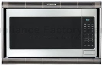 Thermador Mbbs 01 Parts Microwaves