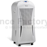 simplicity dehumidifier manuals