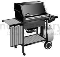 Weber Gas Grill Parts >> Buy Weber Grill Replacement Parts Select From 1800 Models