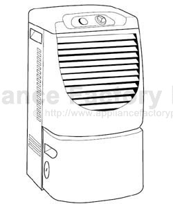 whirlpool dehumidifier parts select from 283 models rh appliancefactoryparts com whirlpool dehumidifier manual wdh70eapw whirlpool dehumidifier manual pdf