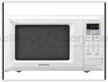 Daewoo Model Mt1510w 1 Parts Available
