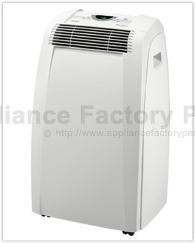 delonghi air conditioner parts select from 93 models rh appliancefactoryparts com