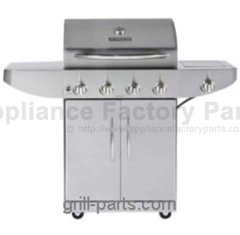 Master Forge Grill Parts - Select From 57 Models
