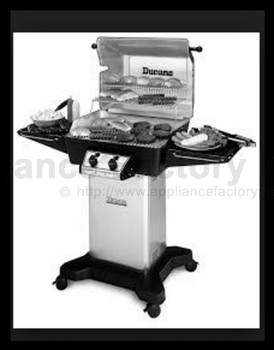 Ducane Grill Parts - Select From 201 Models