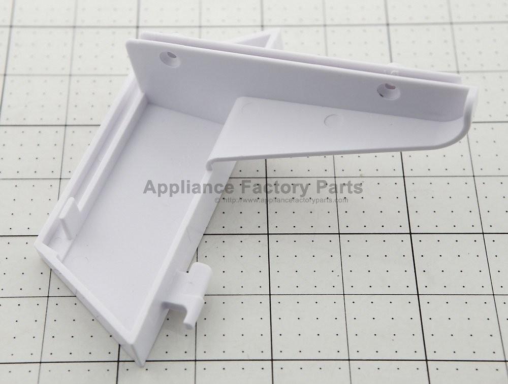 Sub-Zero 7014664 Right Hand Shelf End Cap