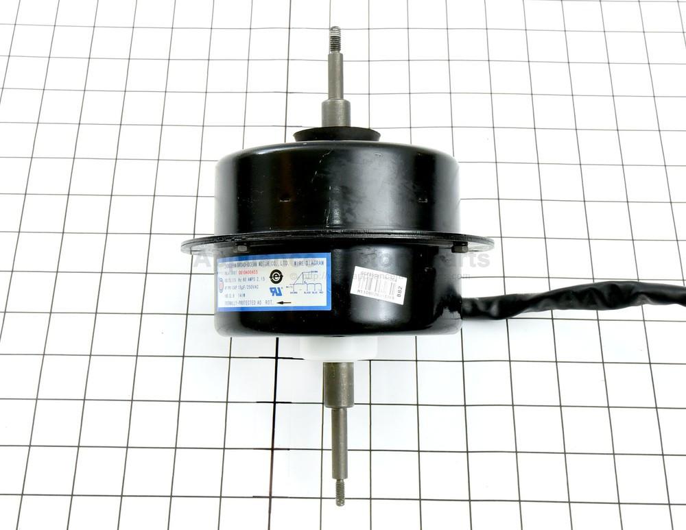 Fan Haier AC-4550-236 Motor