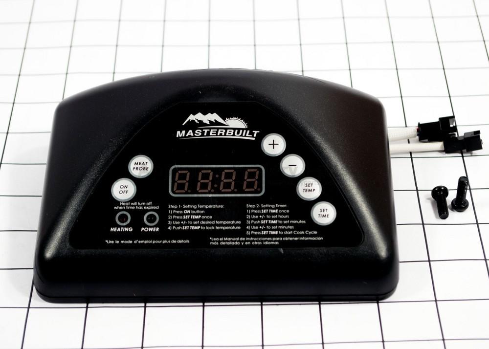 Masterbuilt Smoker Digital Control Panel Replacement