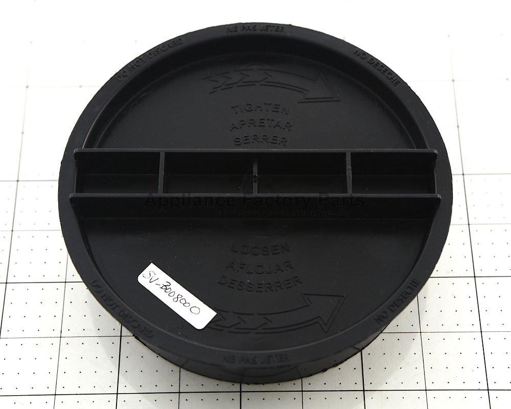 Filter Retainer SHOP-VAC Part# 3008000