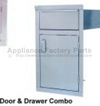 PFDOOR/DRAWER