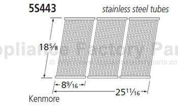 MCM545S4433S